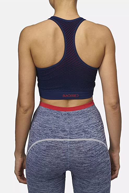 Q Anon Where We Go One We Go All Yoga Vest Racerback Support High Sports