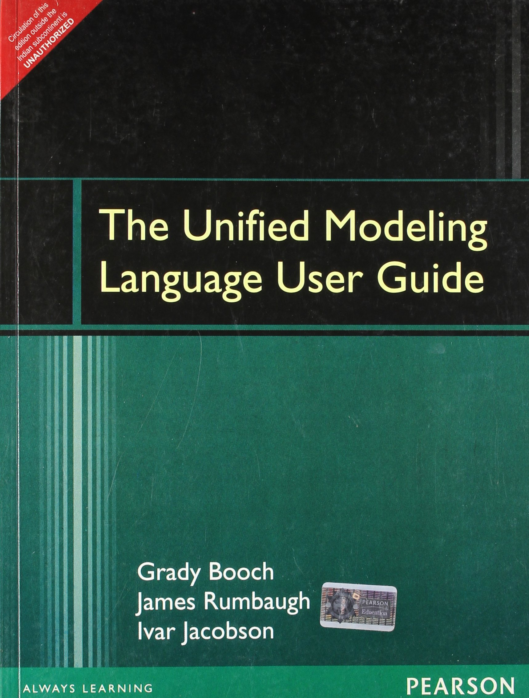 Unified Modeling Language Ebook