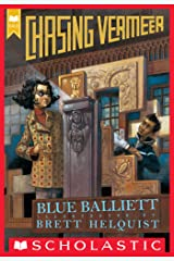 Chasing Vermeer (Scholastic Gold) Kindle Edition