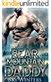 Bear Mountain Daddy (Bear Mountain Shifters)