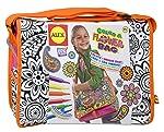 ALEX Toys Craft Color A Flower Bag