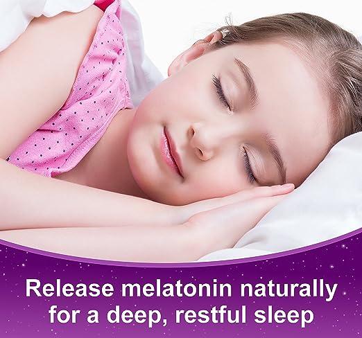 ... pesos de 2,2 - 2,72 kg - buena para ansiedad, ayuda al sueño, autismo, problemas sensoriales y TDAH - Libere melatonina naturalmente: Amazon.es: Hogar