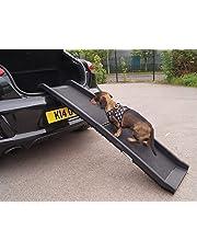 St Helens Home & Garden Foldable Portable Heavy Duty Car Access Dog Pet Ramp