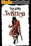 The Written (Emaneska Series Book 1)