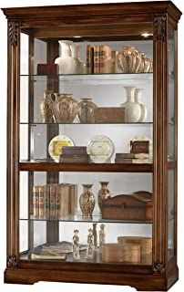 Superieur Howard Miller 680 473 Ramsdell Curio Cabinet