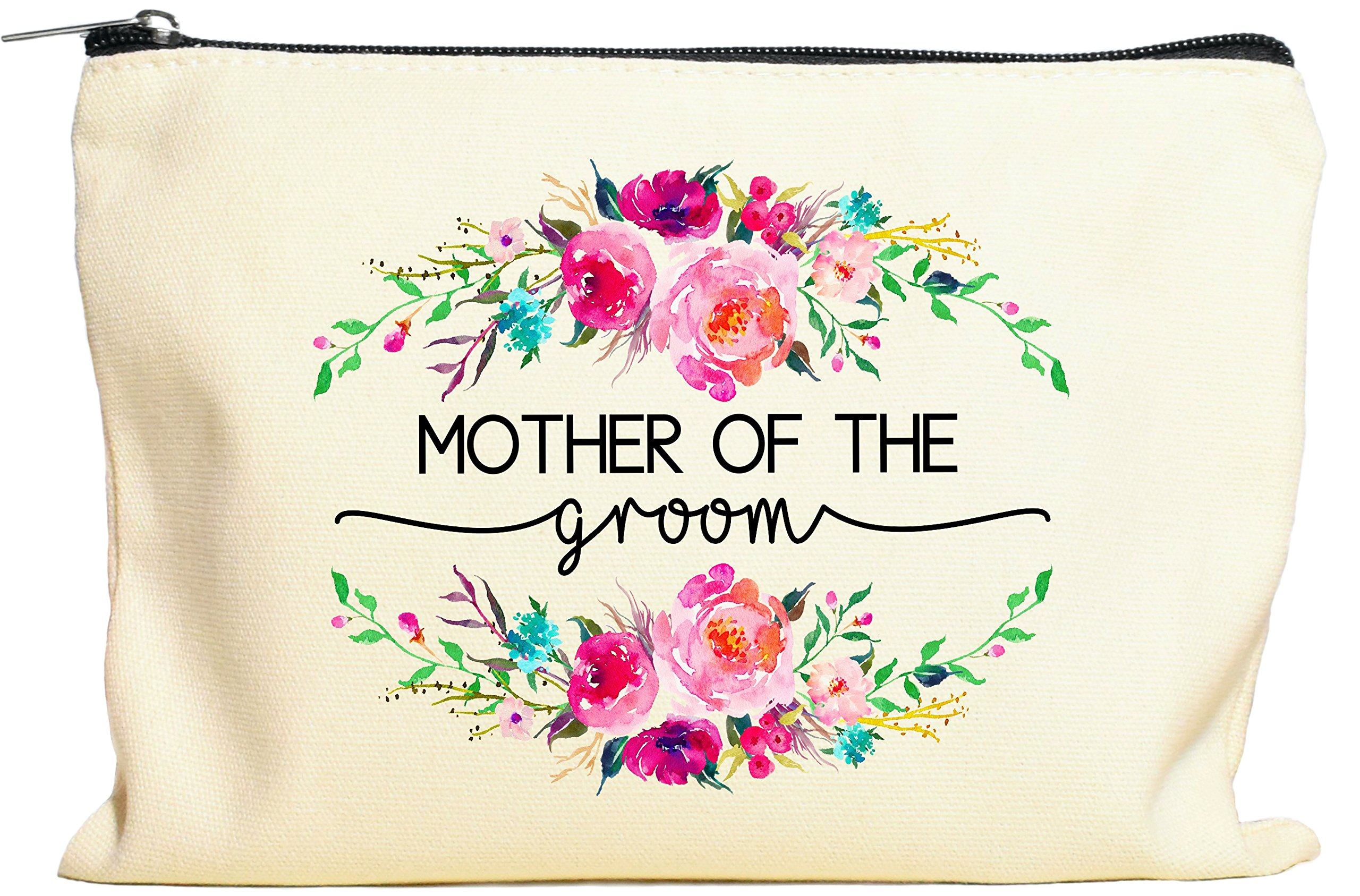 Mother Of The Groom Gifts, Grooms Mother, Makeup Bag, Mother Groom, Mother Son, Groom, Bridal Party Gifts