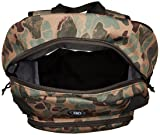 DC Men's the Locker Backpack, Duck Camo
