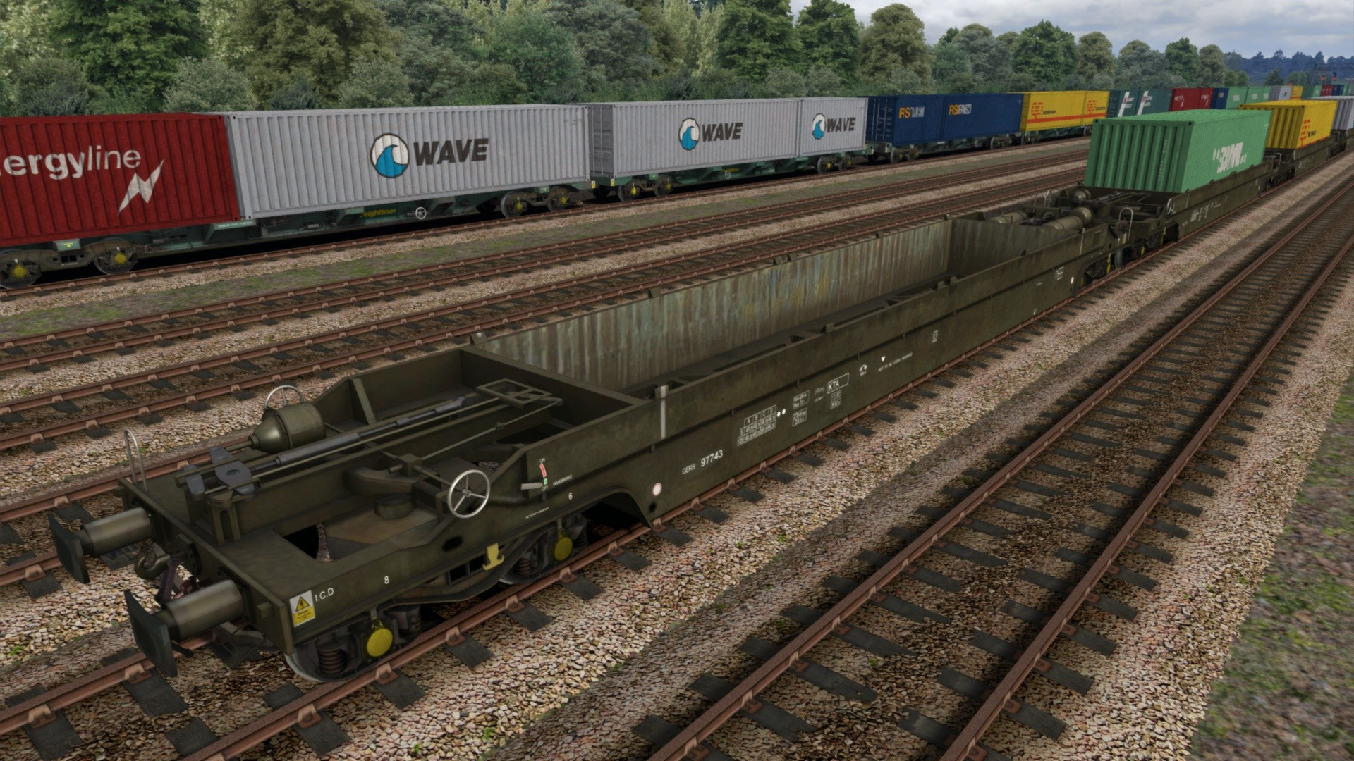 Amazon com: Freightliner Class 66 v2 0 Loco Add-On [Online