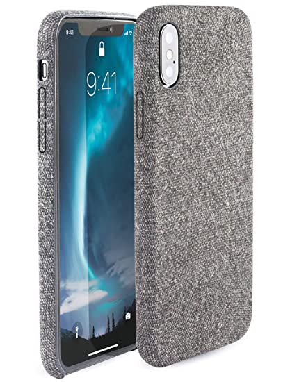 release date: c6b51 2b076 UPP iPhone x Cloth Case - First Class Best iPhone Case - Keeps All  Functions Of Your Phone Do Not Cover Phone Sensors Or Speakers - Fits  Perfectly - ...
