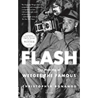 Flash: The Making of Weegee the Famous book cover