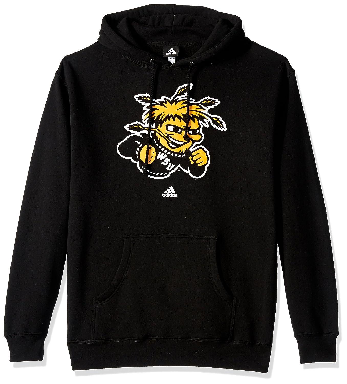 fabeafb0f21d Amazon.com   adidas NCAA School Logo Fleece Hoodie   Sports   Outdoors