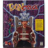 Deals on Toonstruck for PC Digital
