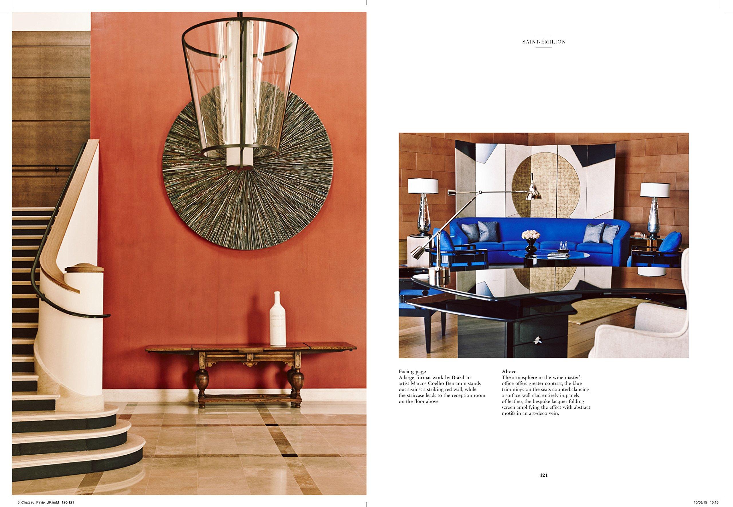 Alberto Pinto: Signature Interiors