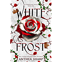 White as Frost (The Darkwood Trilogy Book 1) (English Edition)