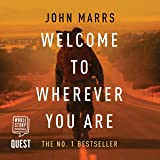 Welcome to Wherever You Are