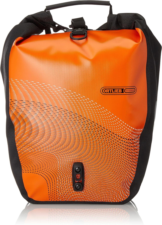 Ortlieb Bicicleta Back-Roller Design, Naranja-SW, 32 x 17 x 42 cm ...