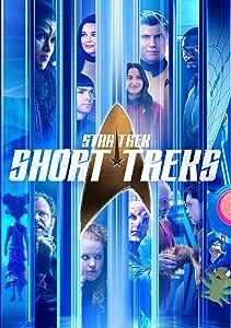 Star Trek: Short Treks [DVD]