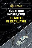 Le notti di Reykjavík: Un'indagine per l'agente Erlendur Sveinsson