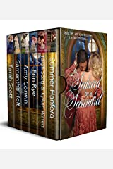 Seduced by a Scoundrel Kindle Edition