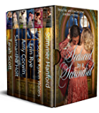 Seduced by a Scoundrel (English Edition)