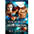 Touch of Madness: A Scifi Alien Romance (Magic, New Mexico/Magical Shifters Book 2)