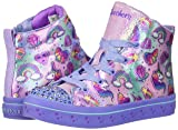 Skechers Kids Girls' TWI-Lites-Princess Party