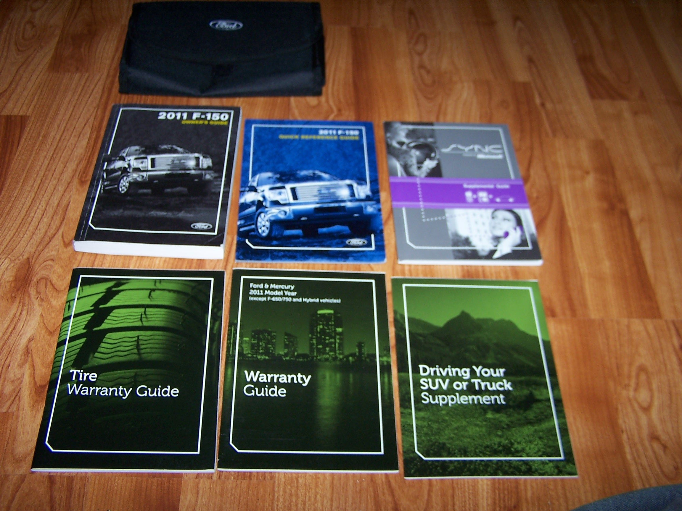 2011 ford f 150 owners manual ford amazon books publicscrutiny Choice Image