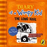 The Long Haul: Diary of a Wimpy Kid, Book 9