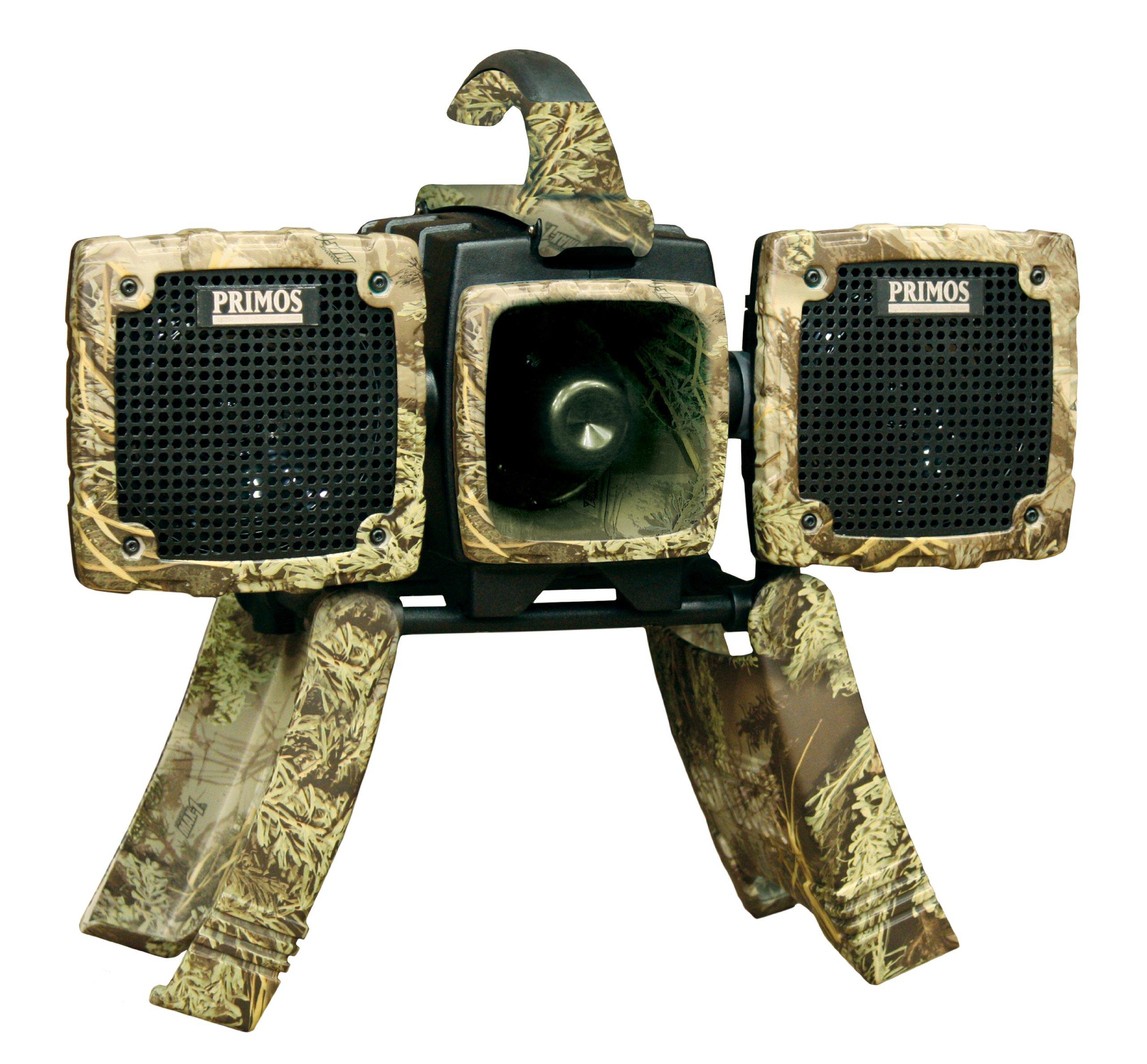 Primos Hunting 3756 Alpha Dogg Electronic Predator Call by Primos Hunting