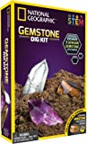 Gemstone Dig Kit by National Geographic