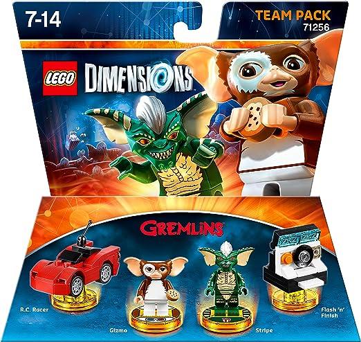 LEGO: Gremlins: Amazon.es: Videojuegos