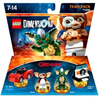 LEGO Dimensions Gremlins Team Pack TTL