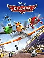 Planes [OV]