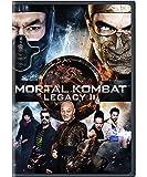 Mortal Kombat: Legacy II (DVD)