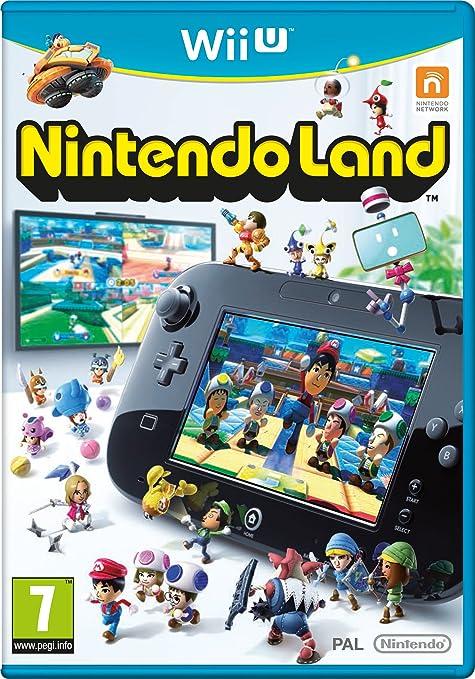 68 opinioni per Nintendo Land