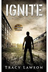 Ignite: A YA Dystopian Thriller (The Resistance Series Book 3) Kindle Edition