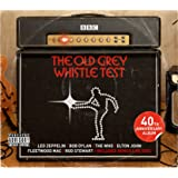 The Old Grey Whistle Test [40th Anniversary Album]