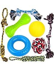 Dog Chew Toys | Amazon.com