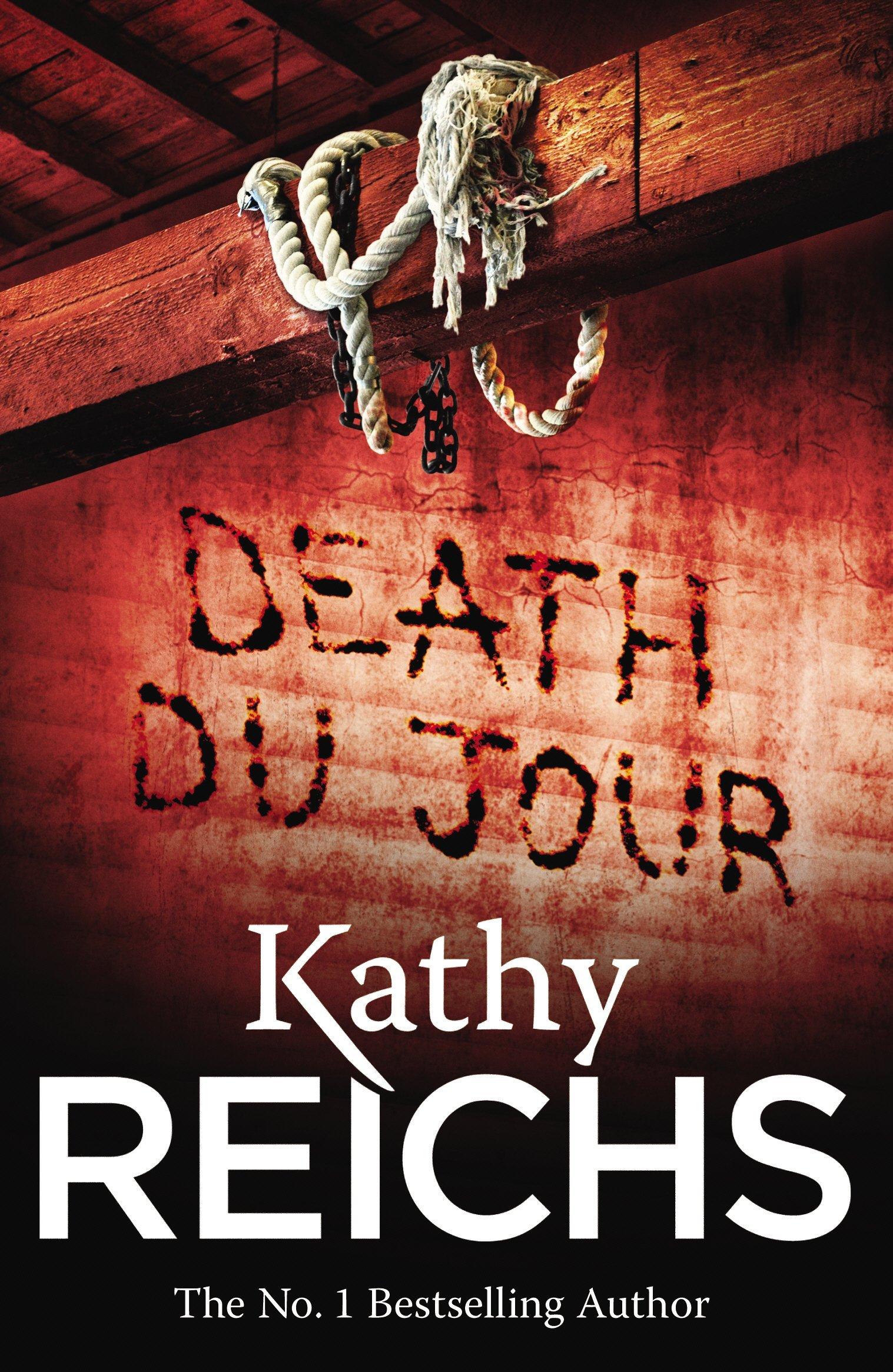 Download Death Du Jour pdf epub