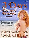 3 Days Clothing Optional