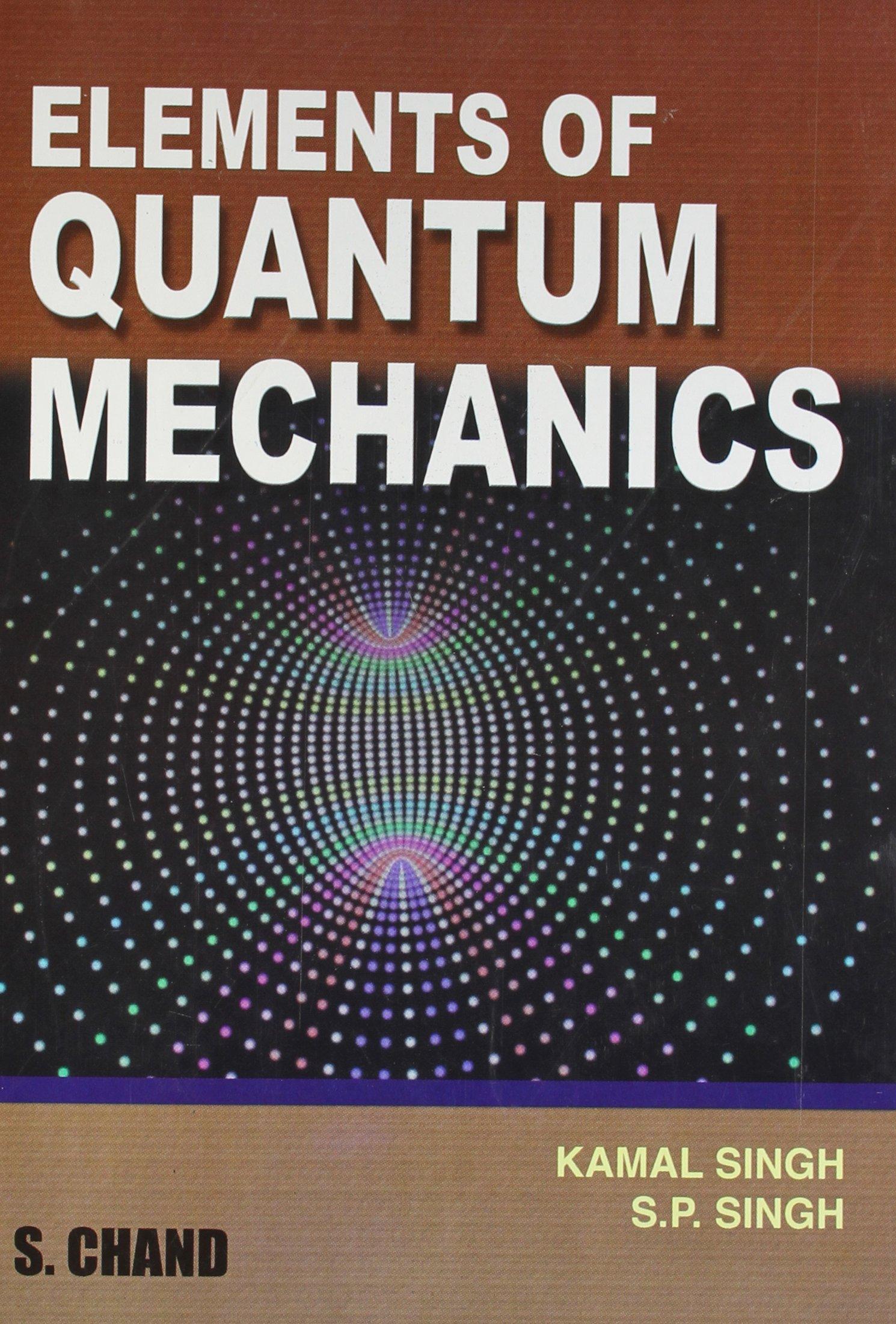 QUANTUM MECHANICS BOOKS EBOOK