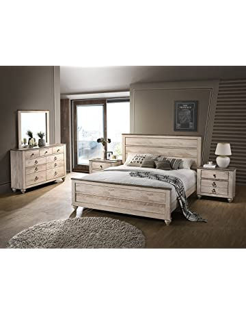 Sensational Bedroom Furniture Sets Amazon Com Home Remodeling Inspirations Genioncuboardxyz