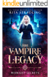 Midnight Secrets (The Vampire Legacy Book 1)