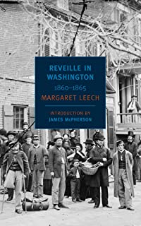 Image result for reveille in washington margaret leech amazon