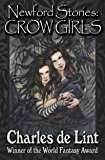 Newford Stories: Crow Girls
