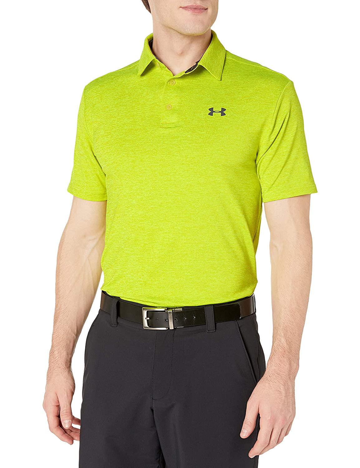 Under Armour Playoff Polo 2.0 - Polo Hombre: Amazon.es: Deportes y ...