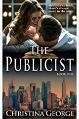 The Publicist Kindle Edition
