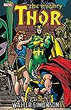 Thor by Walter Simonson Vol. 3 (Thor (1966-1996))