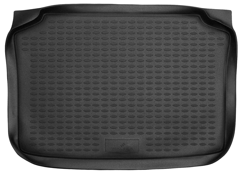 Walser Kofferraumwanne kompatibel mit VW Polo 6 Limousine Baujahr 06//2017 bis Heute