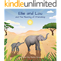 Ellie and Lou: The Meaning of Friendship